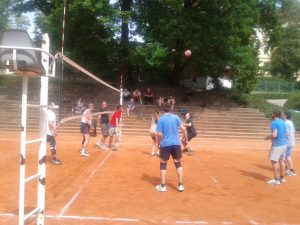 MFF.volejbal